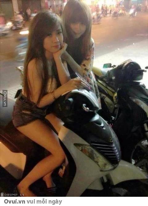 Chon nguoi hay chon xe day cac mem - 4