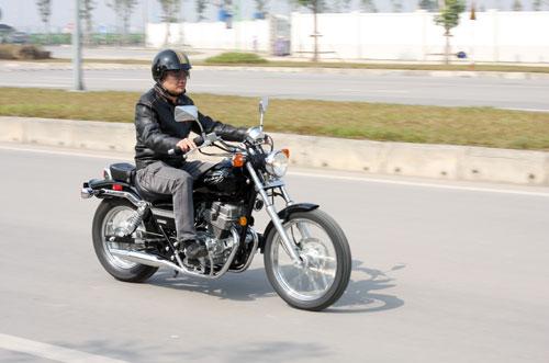 Minh Thuong Motor gioi thieu dan xe moi cho anh em - 13