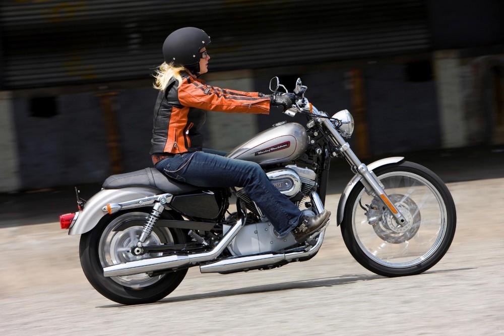 Xe motor Yamaha dong co VTwin cuc ngau gia cuc yeu - 15