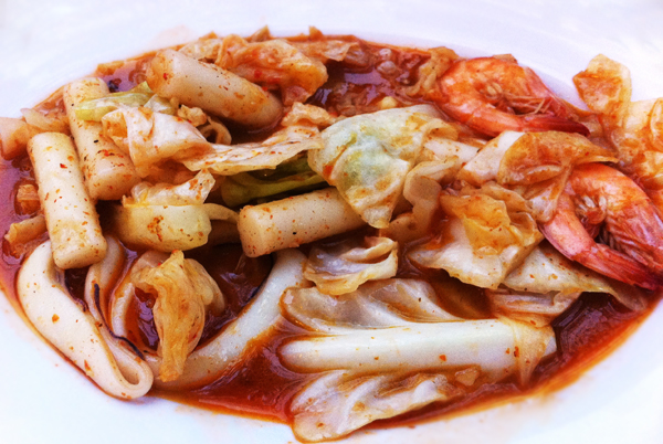 An mon nuong kieu Han o via he Da Nang - 10
