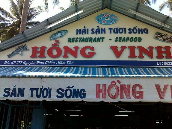 Chuyen di an va choi tai Phan Thiet - 10
