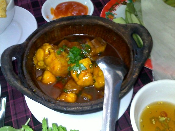 Chuyen di an va choi tai Phan Thiet - 17