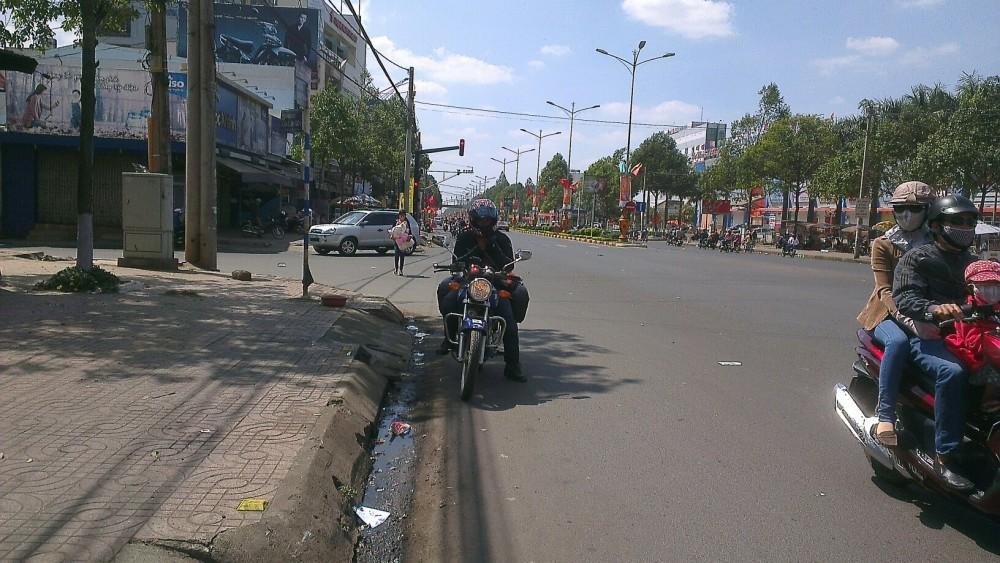 Chuyen di xuyen Viet Dong Duong Thai Lan 2014 chang 1 - 4
