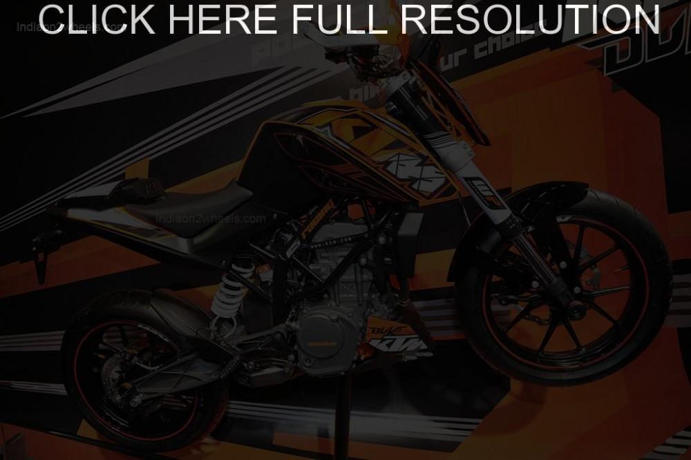 KTM se trang bi dong co Twin cho phan khuc 500cc va 800cc - 2