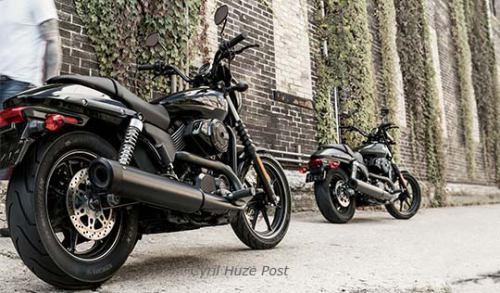 Nhung mau moto duoc cho doi ve Viet Nam - 4