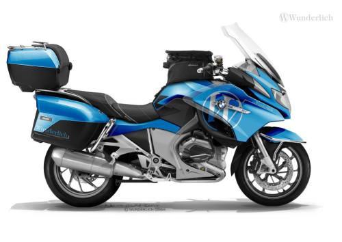 Nhung mau moto duoc cho doi ve Viet Nam - 6