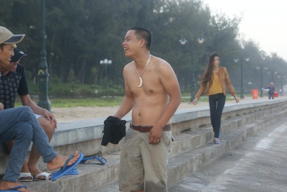 Anh em Ex Lam Ha voi Tour Lam HaBao LocMaDaguoiTanh LinhPhan ThietBac BinhDai NinhLam Ha - 24