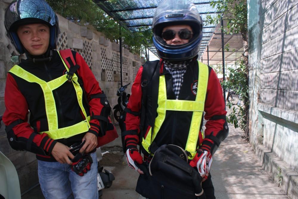 Anh em Ex Lam Ha voi Tour Lam HaBao LocMaDaguoiTanh LinhPhan ThietBac BinhDai NinhLam Ha - 36