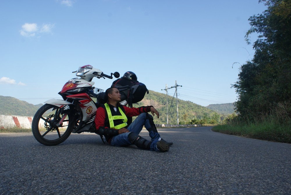 Anh em Ex Lam Ha voi Tour Lam HaBao LocMaDaguoiTanh LinhPhan ThietBac BinhDai NinhLam Ha - 48