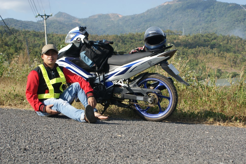 Anh em Ex Lam Ha voi Tour Lam HaBao LocMaDaguoiTanh LinhPhan ThietBac BinhDai NinhLam Ha - 50