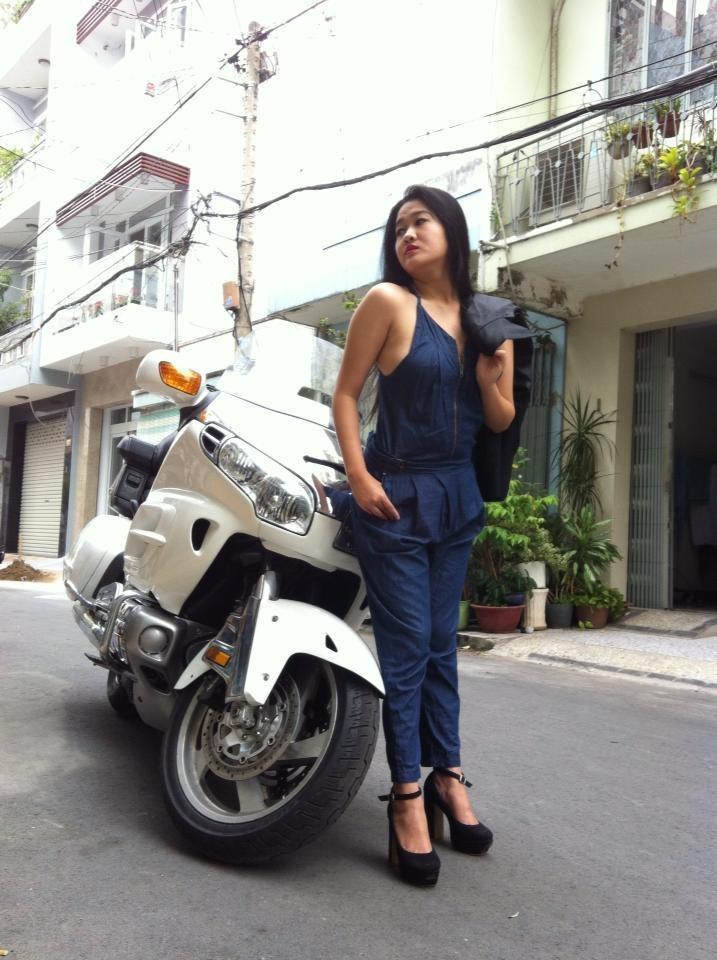 Hot girl Sai Gon so do nong cung PKL - 7