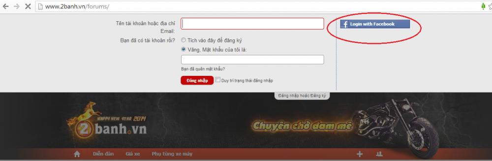 Huong dan tao nick khong can kich hoat mail voi tai khoan facebook