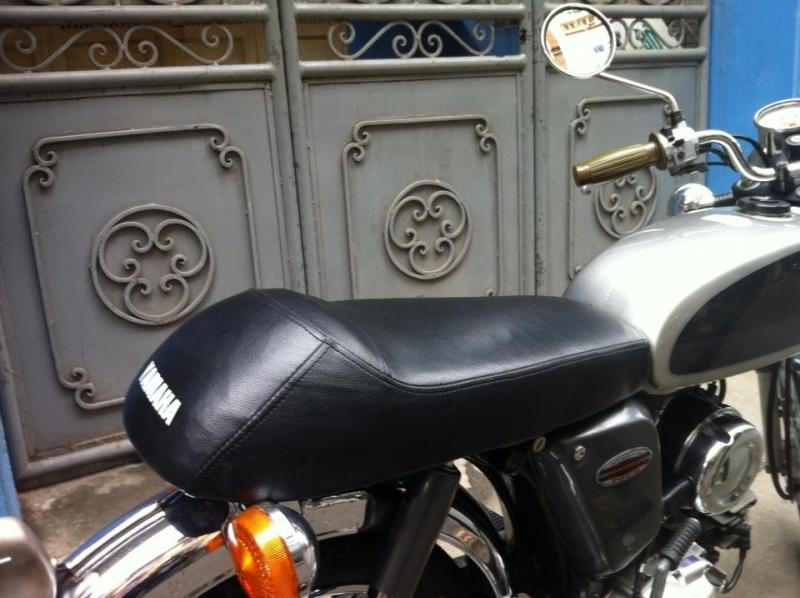 Yamaha YB1 4thi moi leng keng doi 2000 - 2