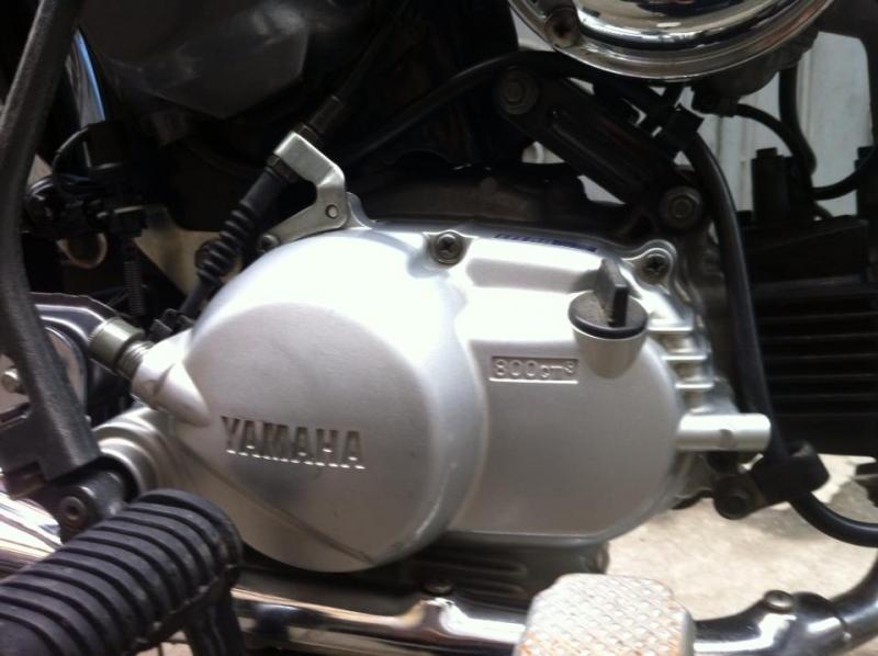 Yamaha YB1 4thi moi leng keng doi 2000 - 6