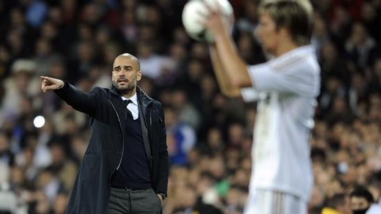 01h45 ngay 2404 Real Madrid Bayern Munich Nguoi Madrid so Con quai vat den - 4