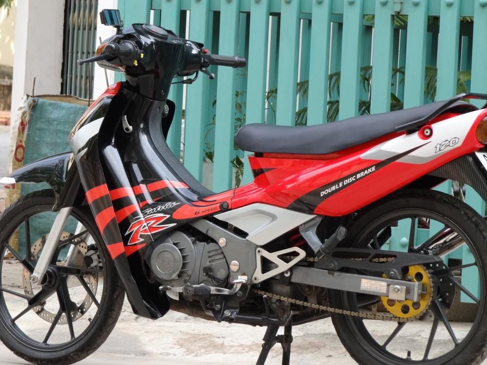 Bien Hoa Ban Xipo 99 Suon Loc Zin up Satria 2000 Dep - 3