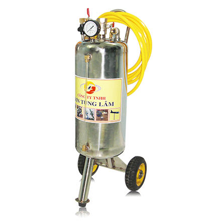 Binh phun bot tuyet 20L 30L