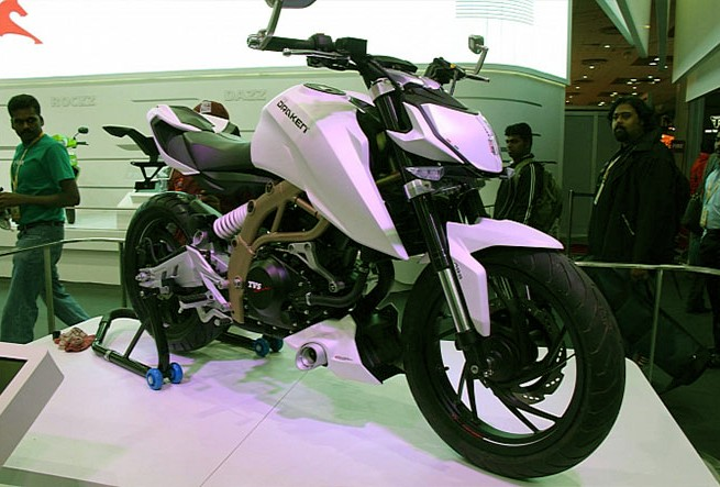 BMW chen chan vao thi phan moto tu 500cc tro xuong