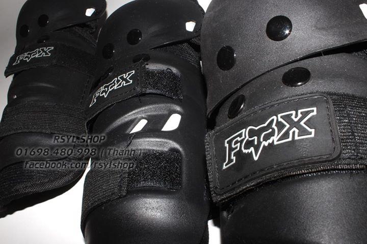 Bo 4 mon bao ve tay chan Probiker Fox RSYLShop - 6