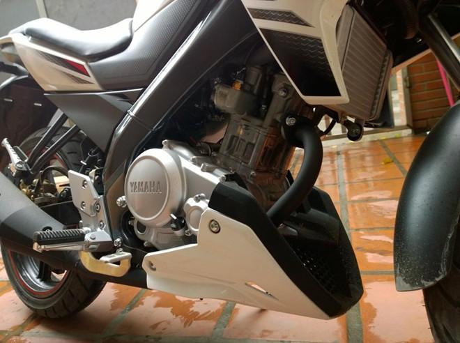 Cam nhan dau tien ve Yamaha FZ150i cua khach hang Viet - 4