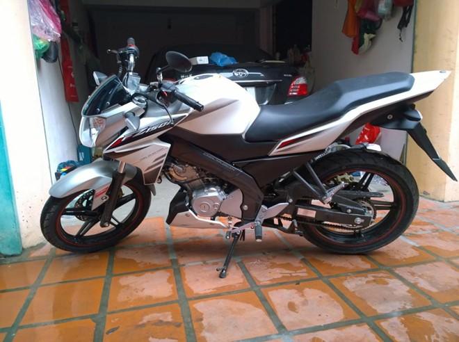 Cam nhan dau tien ve Yamaha FZ150i cua khach hang Viet - 7