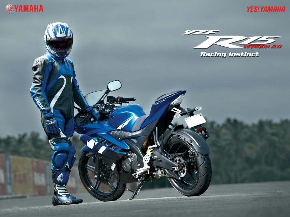 Chi 2 ngay nua Yamaha YZFR15 2014 se ra mat tai Indonesia - 3