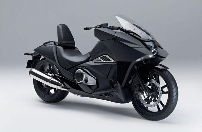 Honda NM4 hoan toan moi re hon tai Nhat Ban - 2