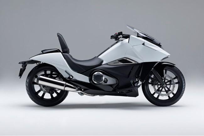 Honda NM4 hoan toan moi re hon tai Nhat Ban - 3