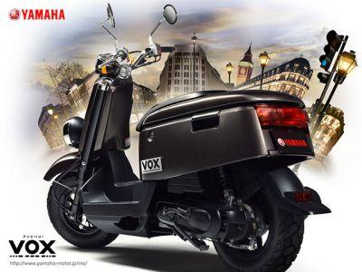 Khoe va muon giao luu vai cap Guong Honda va Yamaha doc - 34