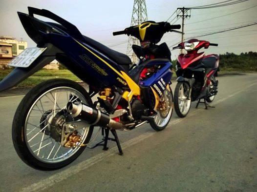 Nhung chiec Yamaha Exciter kieng tinh cam - 6