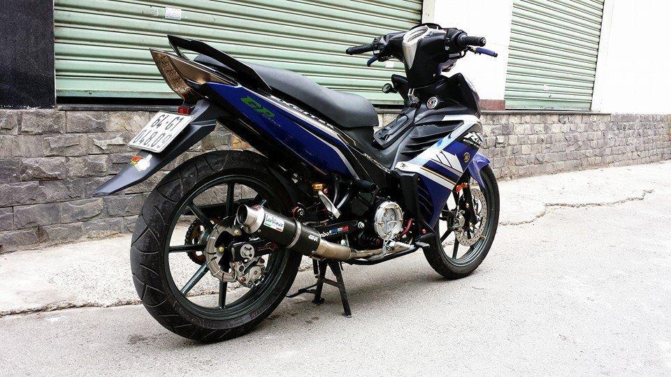 Nhung chiec Yamaha Exciter kieng tinh cam - 7