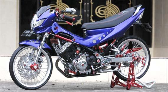 Nhung chu Satria F150 tu Indo - 6