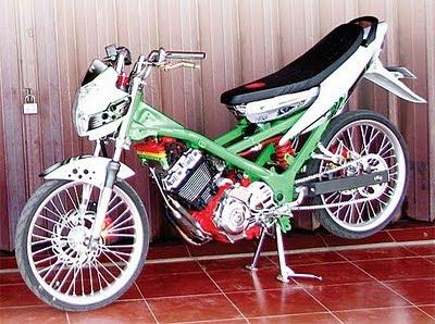 Nhung chu Satria F150 tu Indo - 8