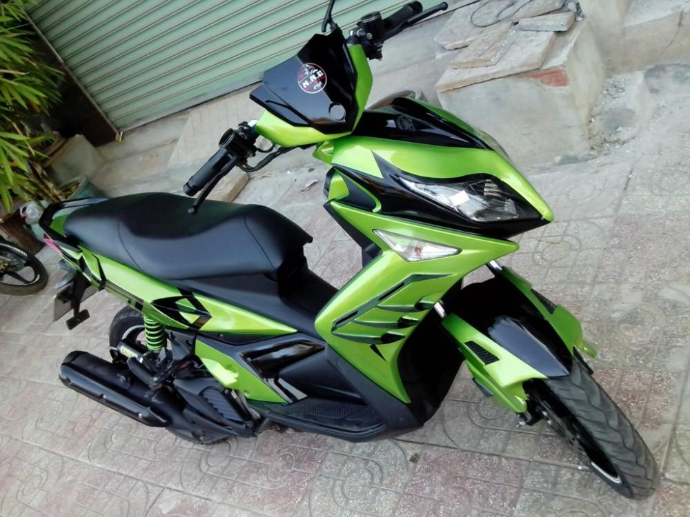 Nouvo LX phu thuy xanh la - 25