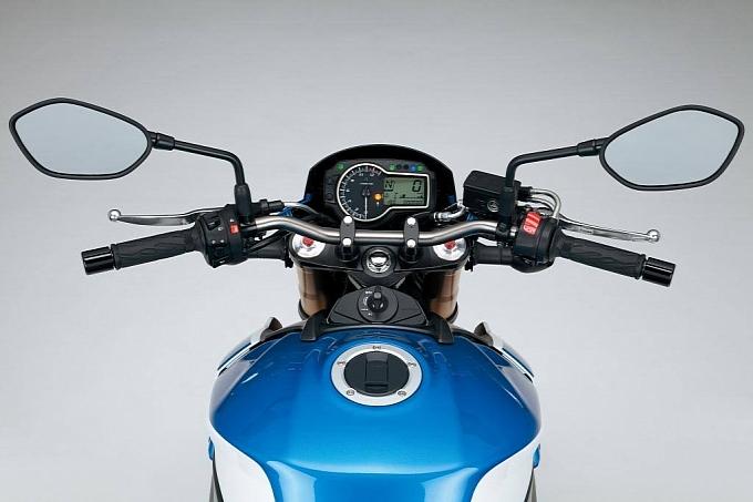 Suzuki GSR750 se co them phien ban dac biet - 3