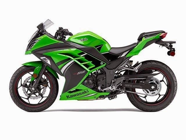 Yamaha R15 Yamaha FZS KTM Duke ABS 125 200 390 Pulsar 200NS Kawasaki Ninja 300 cuc chat - 9
