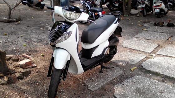ban Honda 150cc Len Shi 150i Trang Den Sport depkengem ru bstp 5 so 278tr
