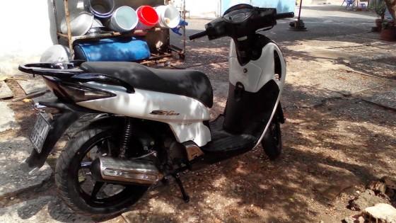 ban Honda 150cc Len Shi 150i Trang Den Sport depkengem ru bstp 5 so 278tr - 3