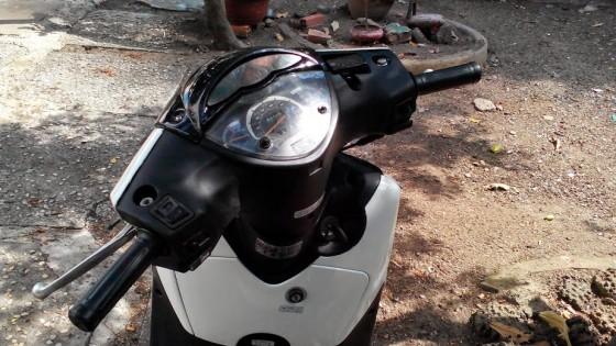 ban Honda 150cc Len Shi 150i Trang Den Sport depkengem ru bstp 5 so 278tr - 5
