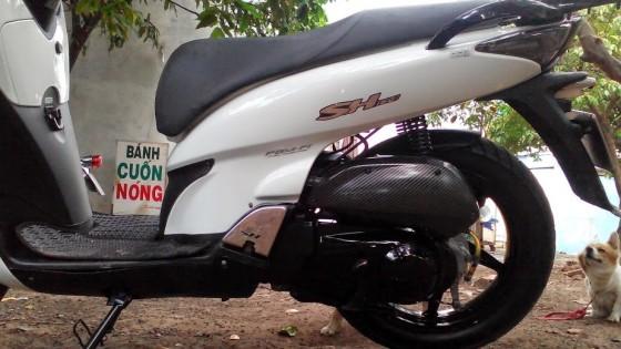 ban Honda 150cc Len Shi 150i Trang Den Sport depkengem ru bstp 5 so 278tr - 11
