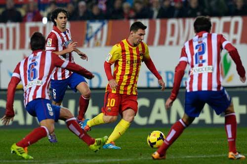 CK La Liga Barca Giai phap hang cong khong dat o Messi
