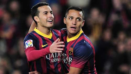 CK La Liga Barca Giai phap hang cong khong dat o Messi - 2