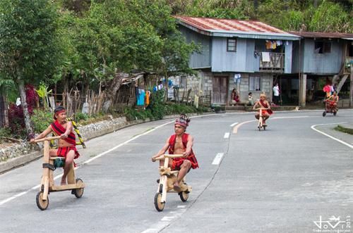 Cuoc dua scooter sieu nguyen thuy - 5