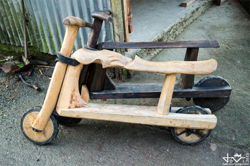 Cuoc dua scooter sieu nguyen thuy - 15