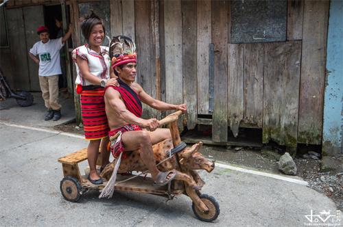 Cuoc dua scooter sieu nguyen thuy - 16