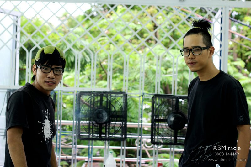 Dao tao hoc vien AirBrush ABMiracle 411B Nguyen Tri Phuong Quan 10 - 24