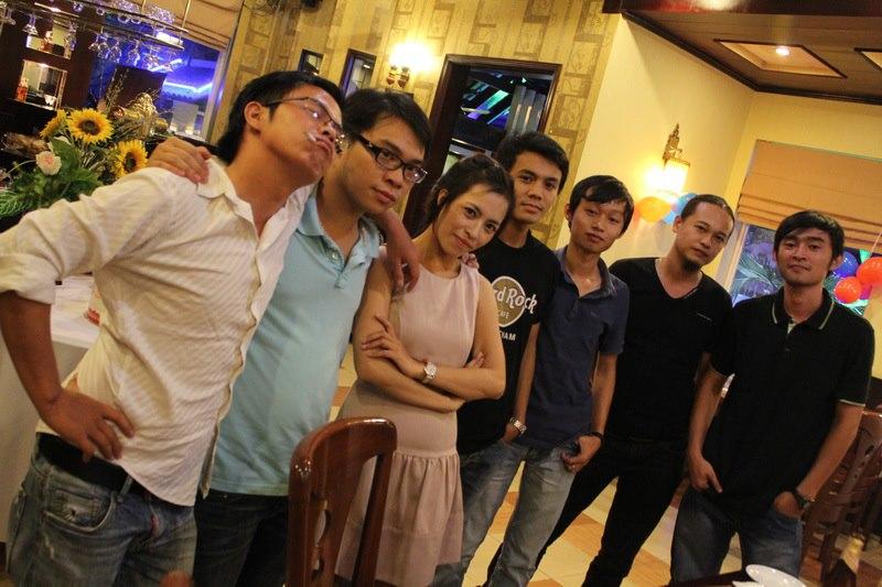 Dao tao hoc vien AirBrush ABMiracle 411B Nguyen Tri Phuong Quan 10 - 31