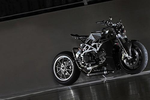 Ducati Monster 900 CNC - 4