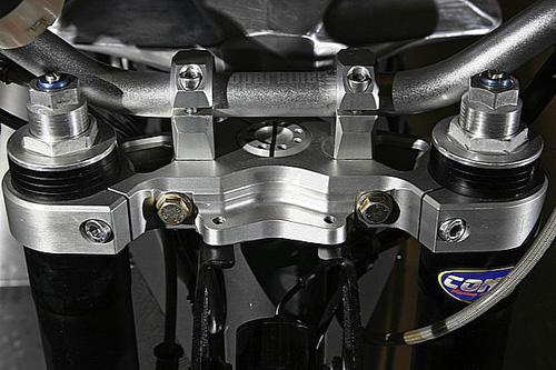 Ducati Monster 900 CNC - 14