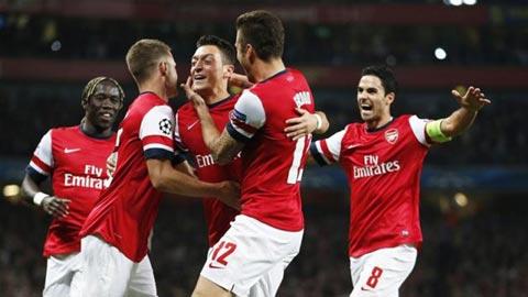 FA Cup Arsenal khat khao mang chiec Cup FA ve san Emirates sau 9 nam mon moi cho doi - 2